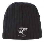 4032 Embroidered Beanie Colours