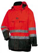 71374 Potsdam Jacket Helly Hansen Red