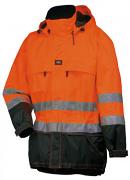 71374 Potsdam Jacket Helly Hansen Orange