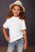 A105B Kids Fashion Tee