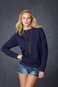 A501F Women's Set-In Sweatshirt