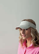 AV703 Anvil Low Profile Twill Visor