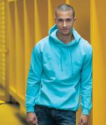 JH001 College hoodie