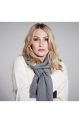 BC469 Metro Knitted Scarf