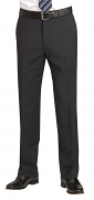 BR012 Avalino Flat Front Trouser