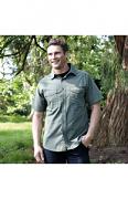 CR014 Kiwi Short Sleeve Shirt