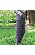 CR028 Women's Nosilife Convertible Trousers