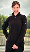 CR061 Womens Basecamp Microfleece HZ