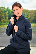 CR062 Womens Basecamp Microfleece FZ