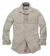 CR072 Nosilife Long Sleeved Shirt