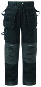 WD300 Eisenhower multi-pocket pro trouser