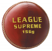 FC026 League Supreme Cricket Ball