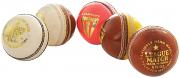 FC027 League Match Cricket Ball