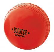 FC029 Bouncer PU Cricket Ball