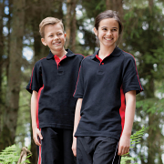 LV324 Kid's Sports Polo