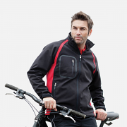 LV620 Team Softshell Jacket