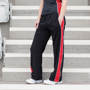 LV851 Women's Piped Track Pant