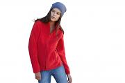 SS557 Lady-Fit Full Zip Fleece