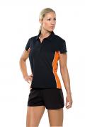 KK731 Gamegear® track polo women's