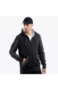 KK921 Hooded Track Top
