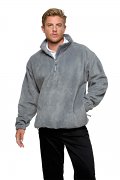 KK901 Grizzly® half zip active fleece