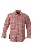HR070 Austin Checked Shirt