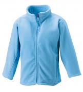 8700B Kid's Full Zip Outdoor Fleece