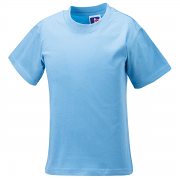J150B Kid's Lightweight T-Shirt