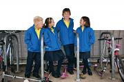 J875B Kid's Reversible School Jacket