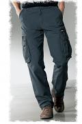 SP105 Heavy canvas trouser