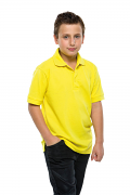 KK406 Klassic polo kid's with Superwash 60°C