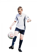 LT003 Kit Stars Football Shirt Short Sleeve
