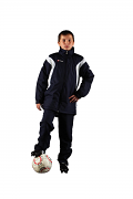 LT017 Star Padded Jacket