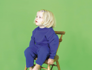MD05B Coloursure™ Pre-school sweatshirt