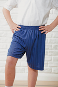 MD15B Shadow stripe shorts