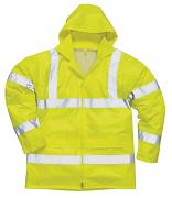 PW011 Hi-Vis Rain Jacket (H440)