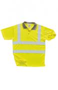 PW024 Hi Vis Polo Shirt