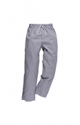 PW053 Bromley Chefs Trousers