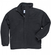 PW168 Yukon Quilted Fleece