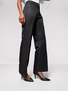 PR532 Women's Flat Front Hospitality Trousers