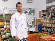 PR661 Cuisine L/S Chef's Jacket