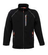 RG090 Headwind Jacket