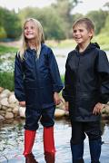 RG241 Kid's stormbreak jacket