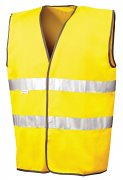 R211A Safeguard motorist safety vest EN471