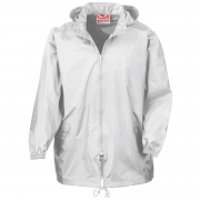 RE01A Weather-guard rain jacket