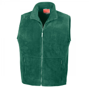 RE37A Active fleece bodywarmer