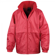 R203J Core Junior DWL (Dri-Warm&Lite) Jacket