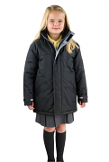 R207J Core Junior Winter Parka