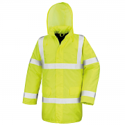 R218X Core EN471 Motorway coat