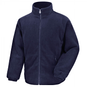 R219X Core padded winter fleece